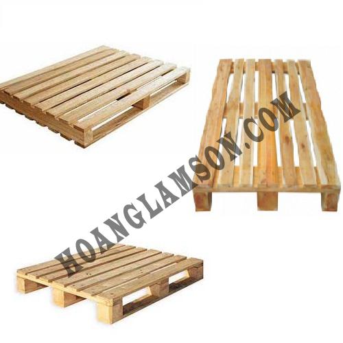 Cung cấp pallet gỗ đồng nai chuyên nghiệp theo yêu cầu của khách hàng